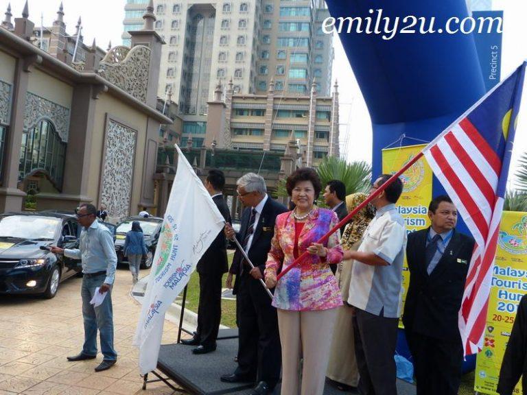 Malaysia Semakin Popular Dalam Kalangan Pelancong China Dan India – Ng