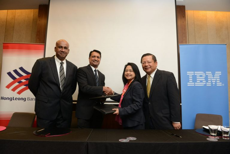Penggabungan Hong Leong Bank & EON Wujudkan Bank Ke-4 Terbesar Negara