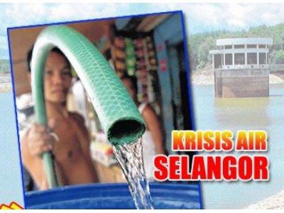 Selangor kelirukan rakyat isu air: CASSA