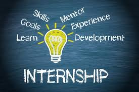 How To Find The Right Company To Intern For
