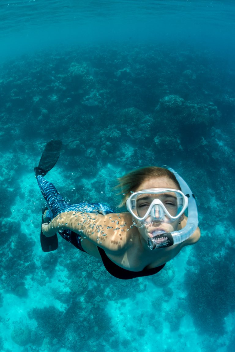 The Best Countries Around The World For A Diving Adventure
