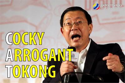 COVER 0015 - Tanglung Gergasi Tarikan Utama Pesta Pelancongan Tanglung 1Malaysia