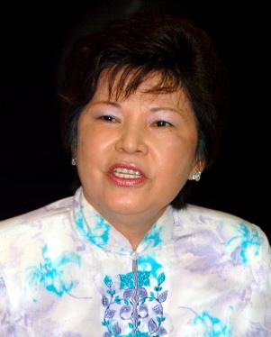 YB. Dato  Sri Dr. Ng Yen Yen 1 - Mimpi-mimpi politik PAS