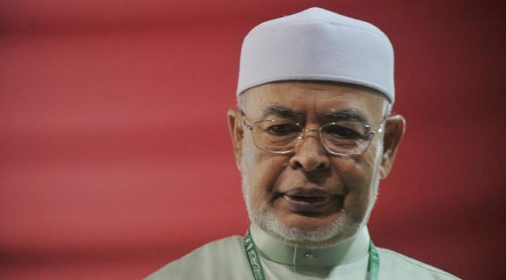 haron din sv 0001 1024x567 - Rais Yatim Nafi Dakwaan Laporan Blog & Pembangkang
