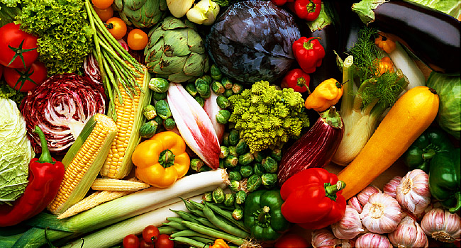 3 Reasons Why You Should Consume Vegetables