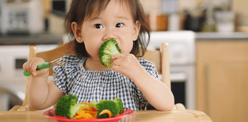 should i force my kids to eat vegetables lead - 3 Reasons Why You Should Consume Vegetables