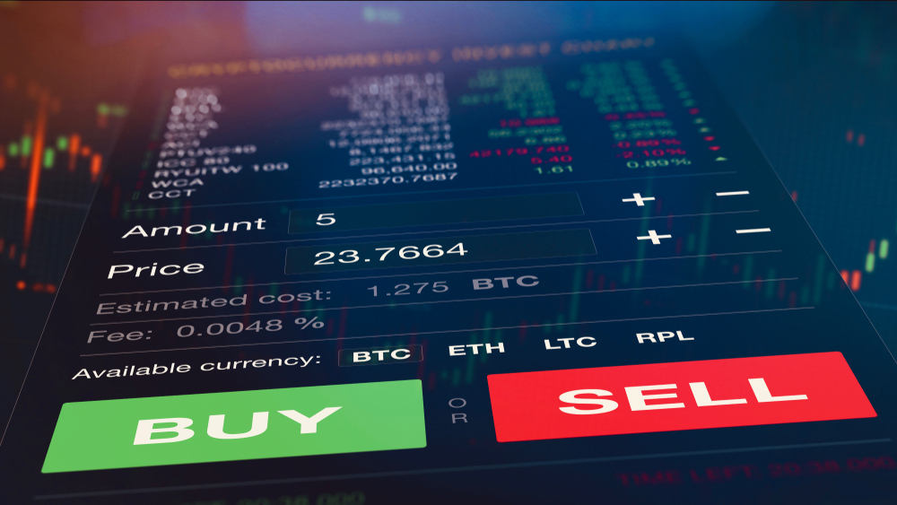 Forex buy sell - Signs That You Are Ready For A Side Hustle