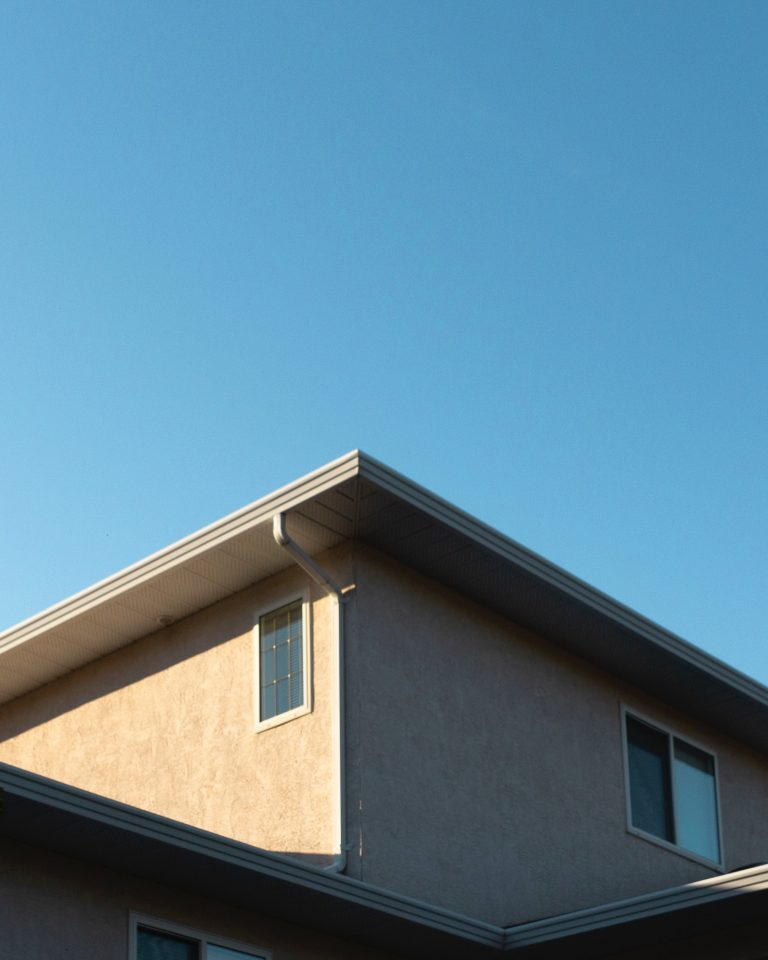 The Advantages Of A Metal Roof